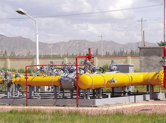 天然气管道用平焊法兰