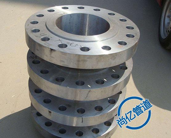 锻制平焊法兰产品优势