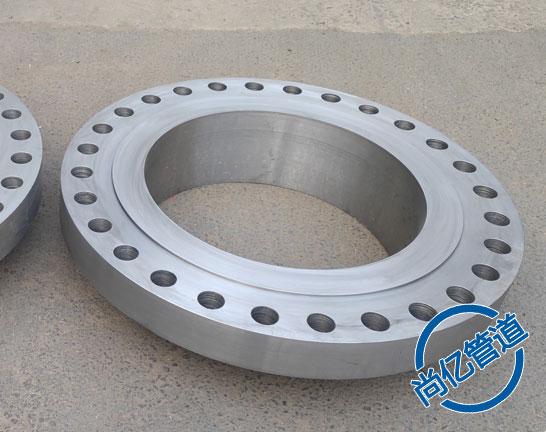 平焊法兰锻件的生产工艺介绍
