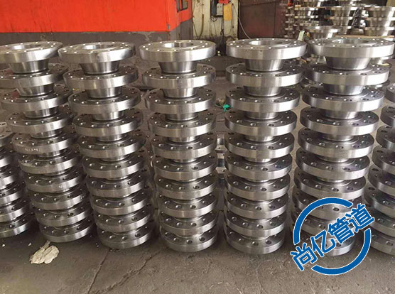 锻制平焊法兰的常用国标标准介绍
