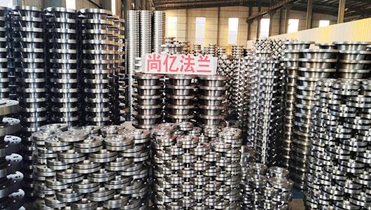 千吨库存,平焊法兰大量现货直接发